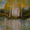 Церковь на пруду
